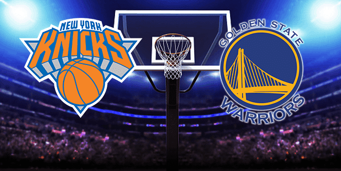 New York Knicks vs. Golden State Warriors Free Pick & Preview 12/11/19