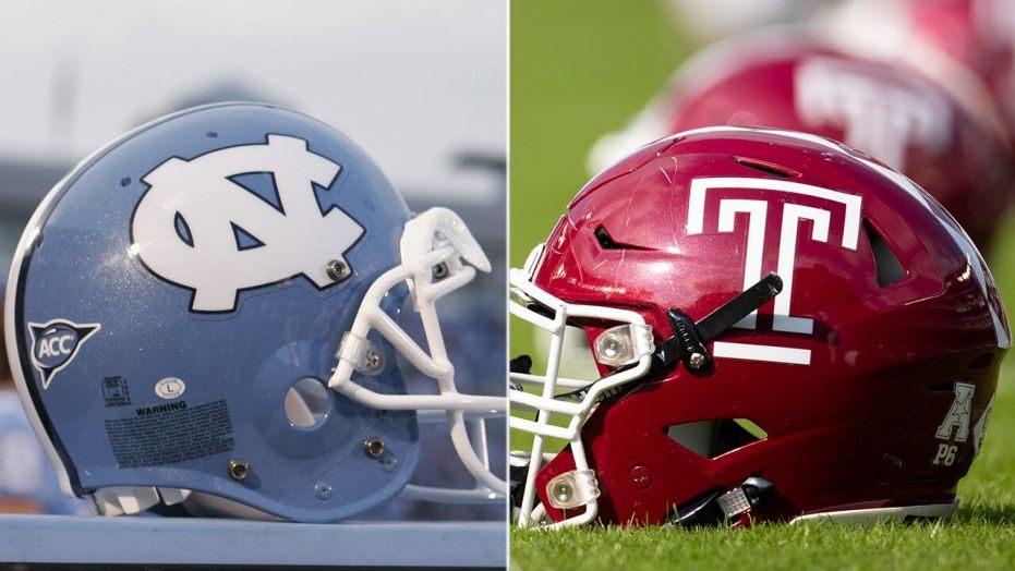 North Carolina Tar Heels vs Temple Owls – Military Bowl Preview & Pick
