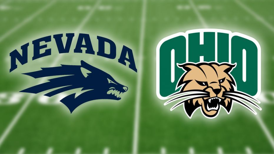 Ohio Bobcats vs Nevada Wolfpack - Idaho Potato Bowl