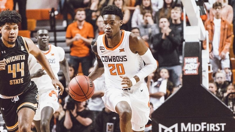 Oklahoma State Cowboys vs. Houston Cougars Odds Pick & Preview 12/15/19