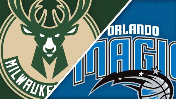 Orlando Magic at Milwaukee Bucks Odds Pick & Preview 12/09/19
