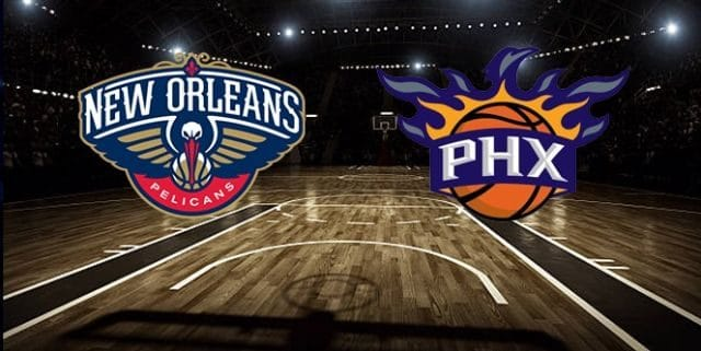 Phoenix Suns at New Orleans Pelicans ATS Pick & Preview 12/05/19