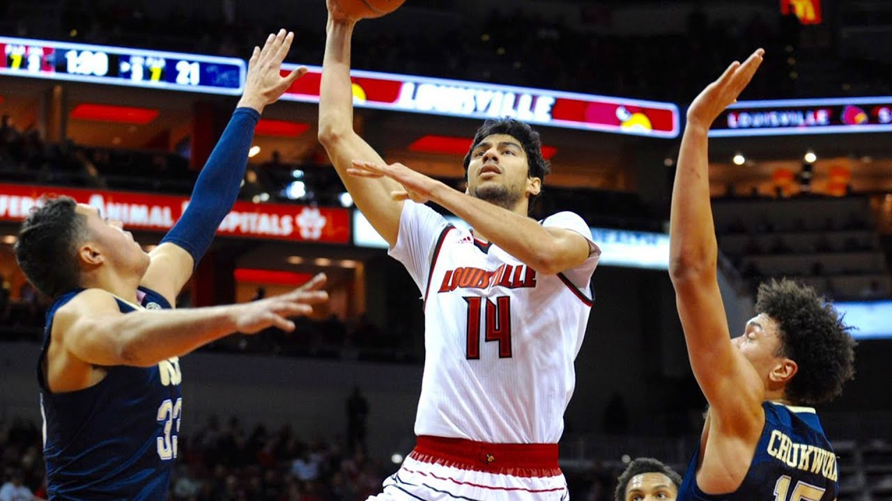 Pittsburgh Panthers vs. Louisville Cardinals Betting Pick & Preview 12/06/19