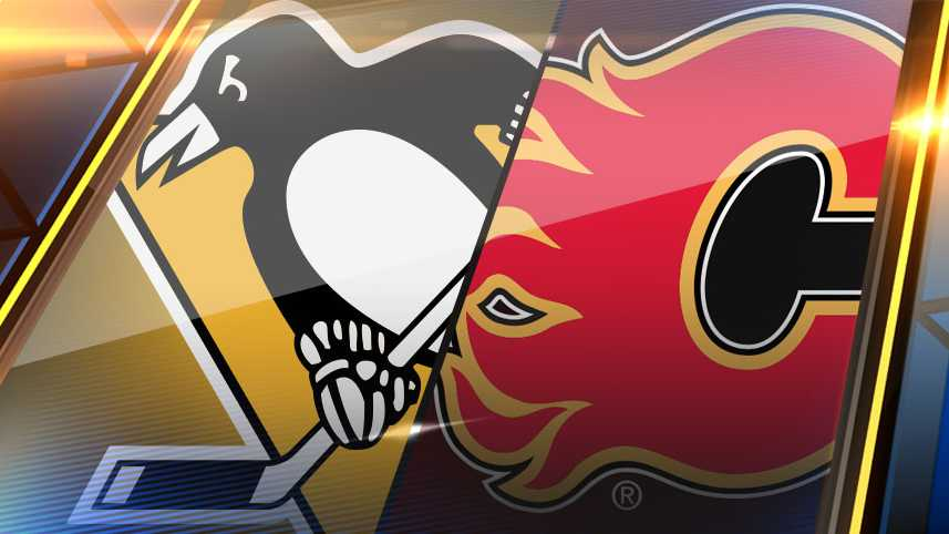 Pittsburgh Penguins vs. Calgary Flames Pick & Prediction 12/17/19