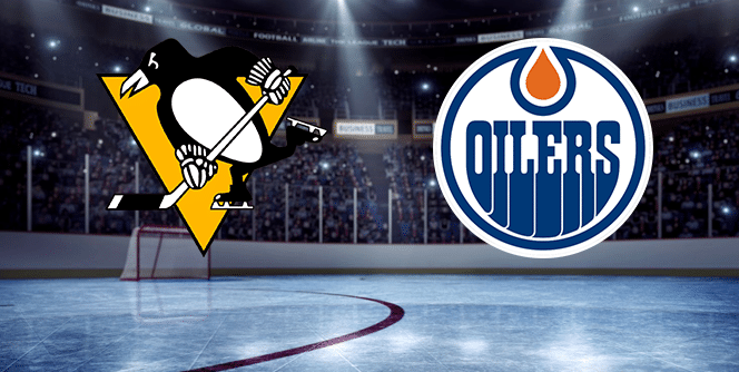 Pittsburgh Penguins vs. Edmonton Oilers Free Pick & Preview 12/20/19