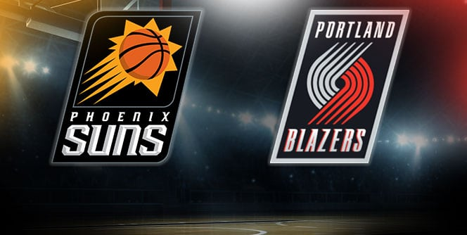 Portland Trail Blazers at Phoenix Suns Free Pick & Preview 12/16/19