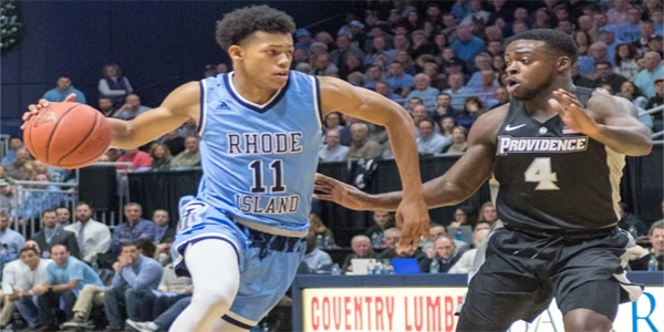 Providence Friars vs. Rhode Island Rams Betting Pick & Preview 12/06/19