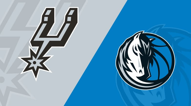 San Antonio Spurs vs. Dallas Mavericks Betting Pick & Preview 12/26/19