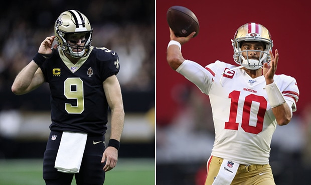 San Francisco 49ers at New Orleans Saints NFL Week 14 Pick & Preview