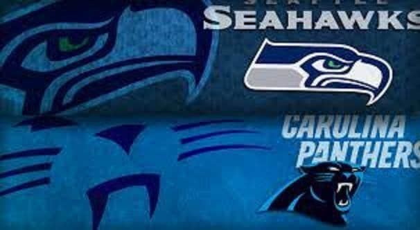 Seattle Seahawks at Carolina Panthers