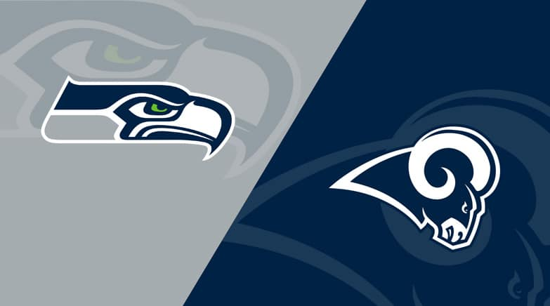 Seattle Seahawks at Los Angeles Rams Sunday Night Football Pick & Preview