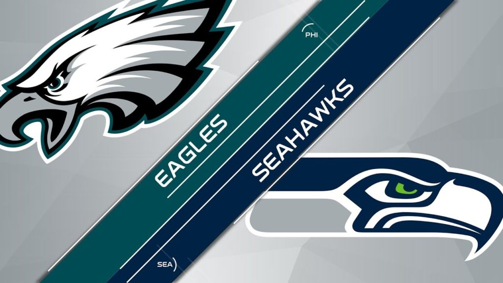 Seattle Seahawks vs Philadelphia Eagles – Wild Card Odds, Pick & Preview