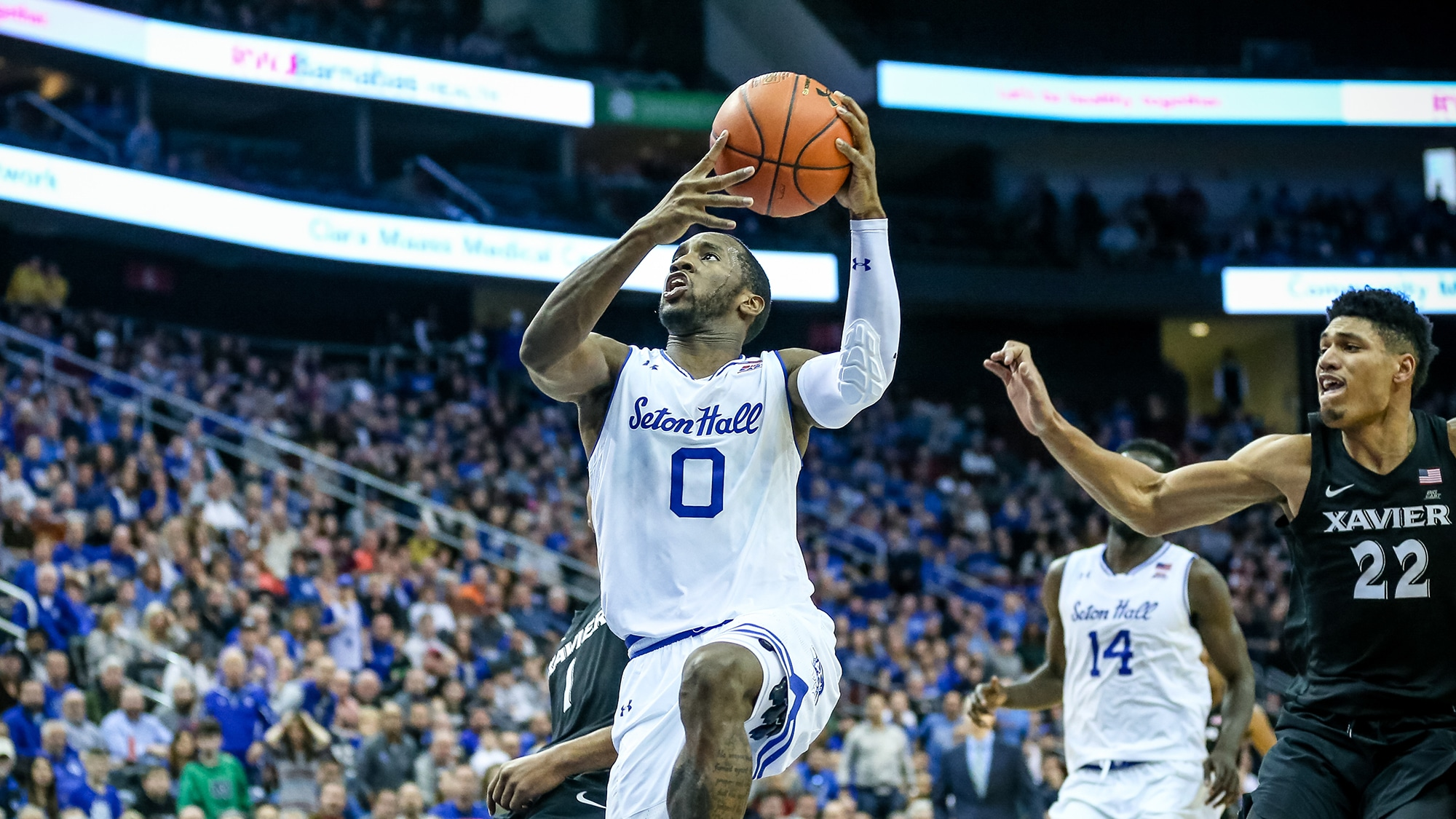 Seton Hall Pirates at DePaul Blue Demons Betting Pick & Preview 12/30/19