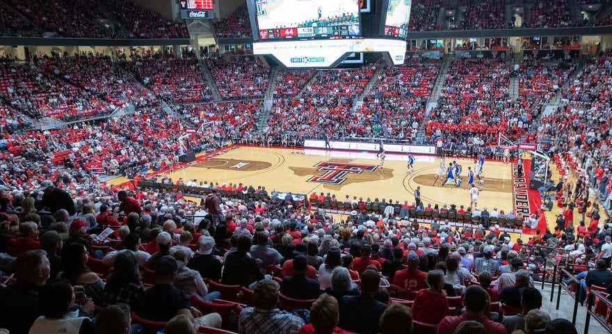 Southern Miss Golden Eagles at Texas Tech Red Raiders Betting Pick & Preview 12/16/19