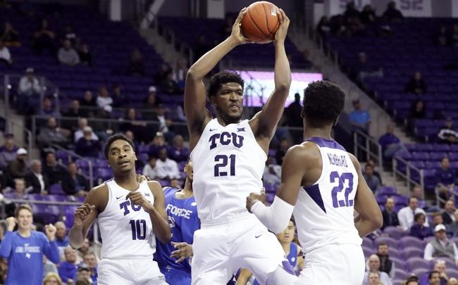 USC Trojans vs. TCU Horned Frogs Betting Pick Preview 12/06/19
