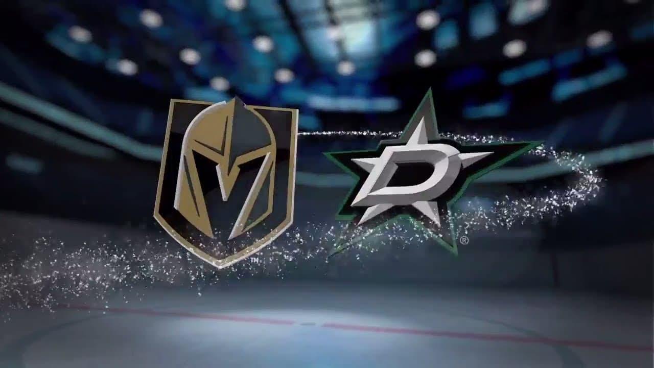 Vegas Golden Knights vs. Dallas Stars Free Pick & Preview 12/13/19