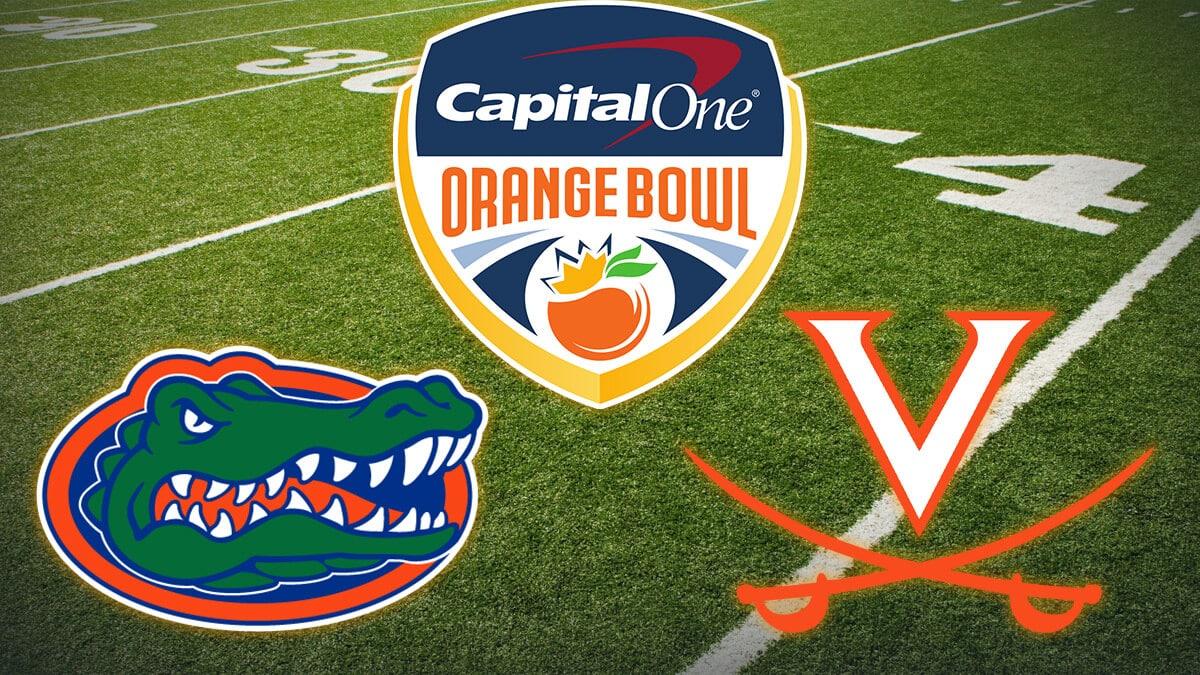 Virginia Cavaliers vs Florida Gators – Orange Bowl Preview & Pick