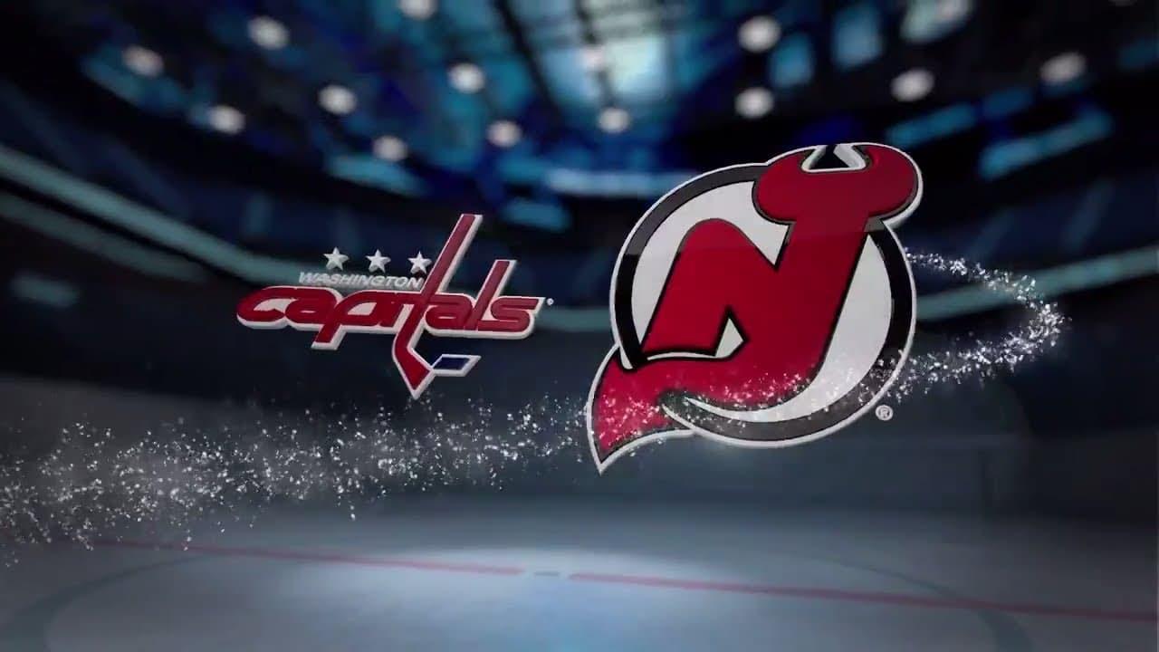 Washington Capitals at New Jersey Devils Free Prediction 12/20/19