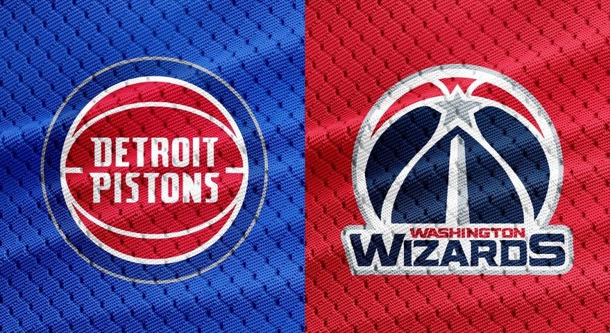 Washington Wizards at Detroit Pistons ATS Pick & Preview 12/16/19