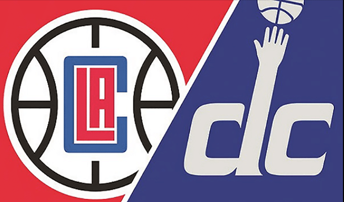 Washington Wizards vs. Los Angeles Clippers Betting Pick & Preview 12/01/19