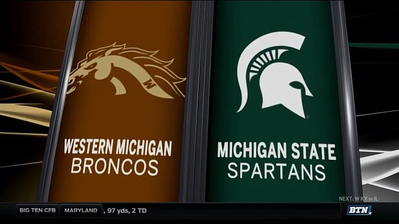 Western Michigan Broncos vs. Michigan State Spartans ATS Pick & Preview 12/29/19