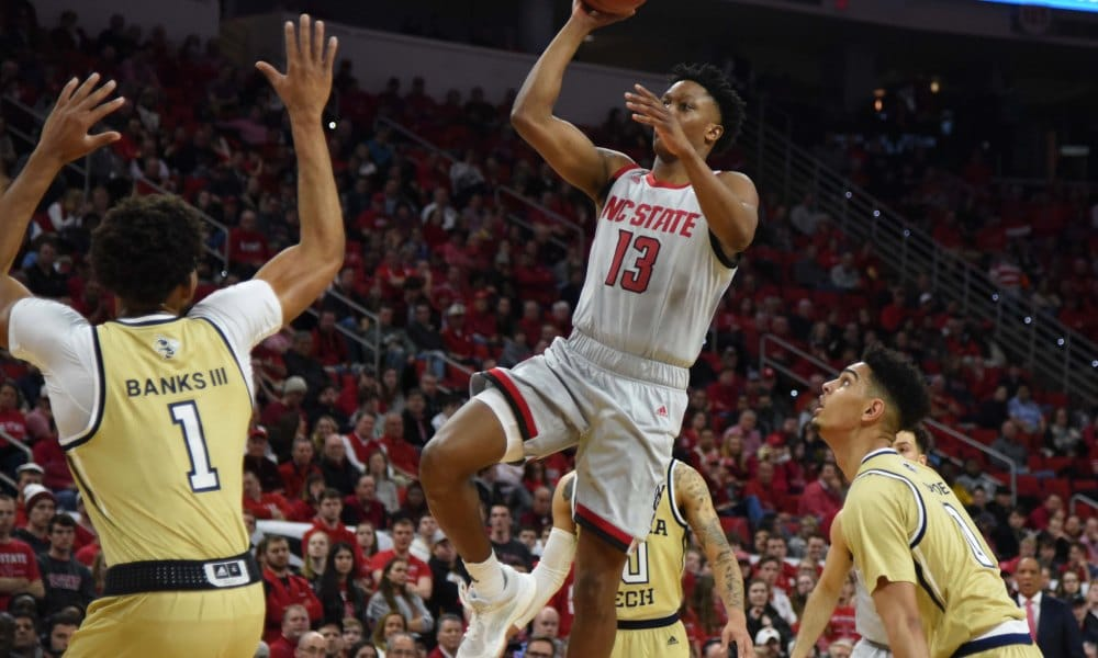 Wisconsin Badgers vs. North Carolina State Wolfpack Odds Pick & Preview 12/04/19