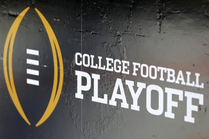College Football Playoff Odds: Who's Getting The Final Slot?