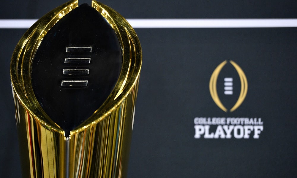 2019-2020 College Football Bowl Schedule