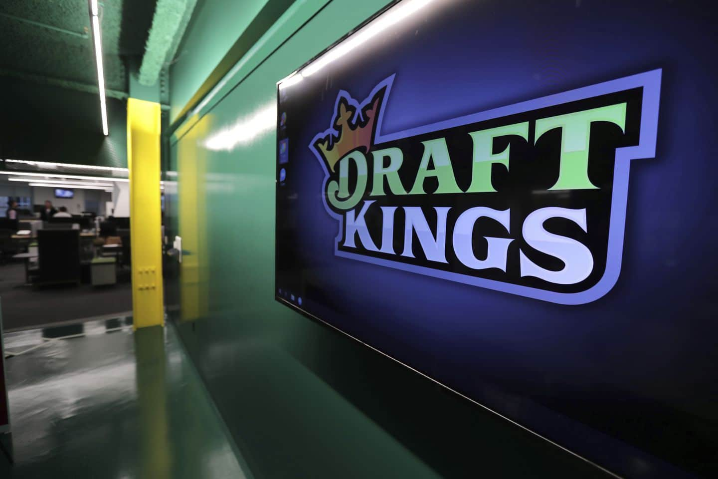 DraftKings Sportsbook Enters Partnership with New Hampshire