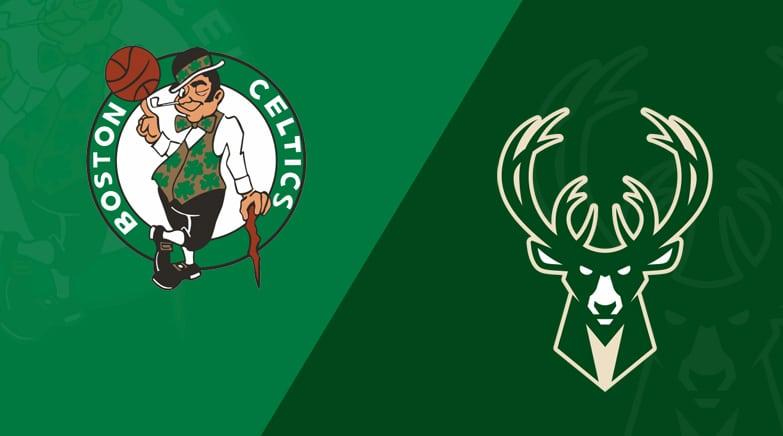Boston Celtics at Milwaukee Bucks Free Pick & Prediction 01/16/20