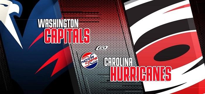 Carolina Hurricanes vs. Washington Capitals Betting Pick & Prediction 1/13/20