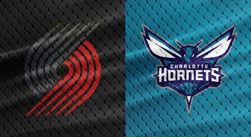 Charlotte Hornets vs. Portland Trail Blazers Odds Pick & Prediction 01/13/20