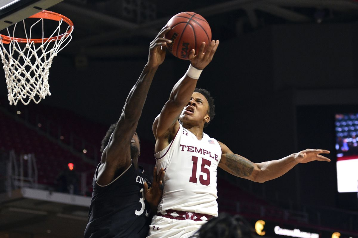 Cincinnati Bearcats vs. Temple Owls 01/22/20 ATS Pick & Prediction