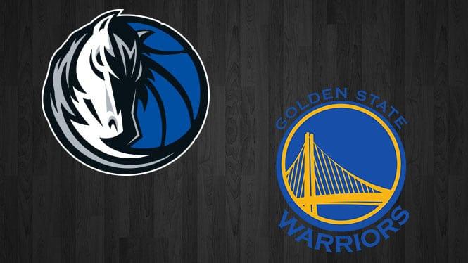 Dallas Mavericks at Golden State Warriors Odds Pick & Prediction 01/14/20
