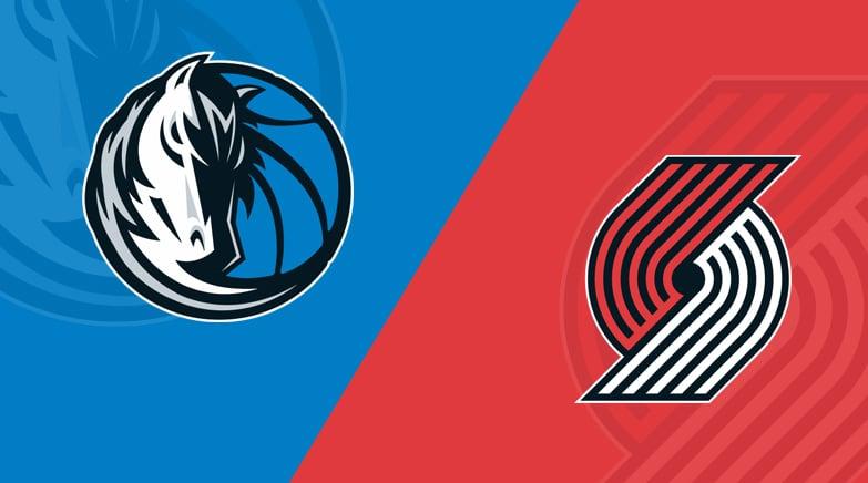 Dallas Mavericks vs. Portland Trail Blazers 01/23/20 Free Pick & Preview