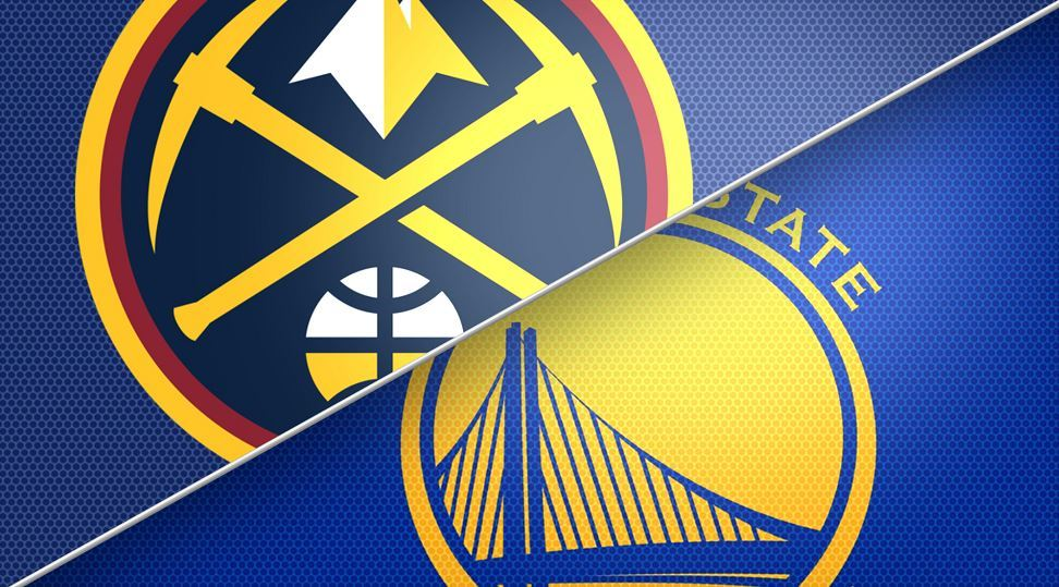 Denver Nuggets at Golden State Warriors Betting Pick & Prediction 01/16/20