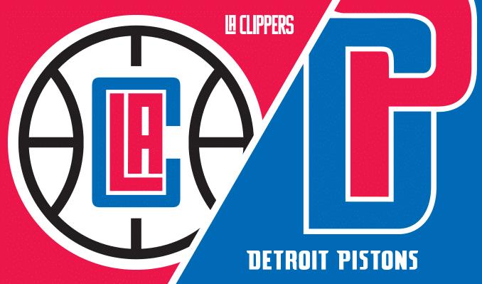 Detroit Pistons vs Los Angeles Clippers ATS Pick & Prediction 01/02/20