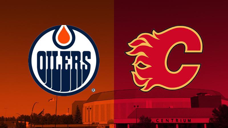 Edmonton Oilers at Calgary Flames Matchup Pick & Prediction 1/11/20