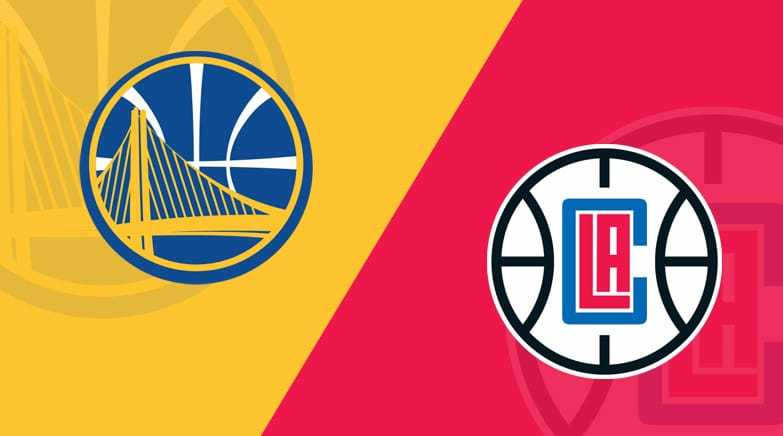 Golden State Warriors vs. Los Angeles Clippers ATS Pick & Prediction 01/10/20