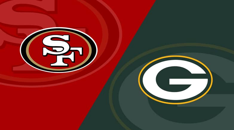 Green Bay Packers at San Francisco 49ers – NFC Championship Game Odds, Pick & Prediction