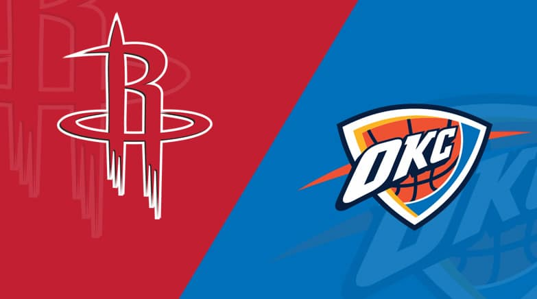 Oklahoma City Thunder vs. Houston Rockets – Pick, Odds & Prediction – 8/18/20
