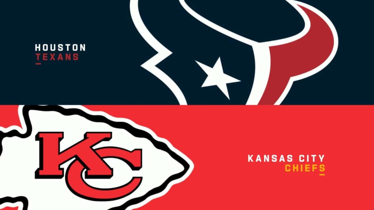 Houston Texans at Kansas City Chiefs – NFL Week 1 Odds, Pick & Prediction