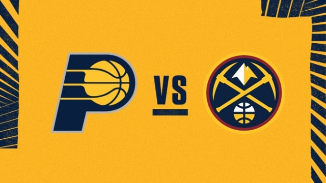 Indiana Pacers at Denver Nuggets Free Pick & Prediction 1/19/20