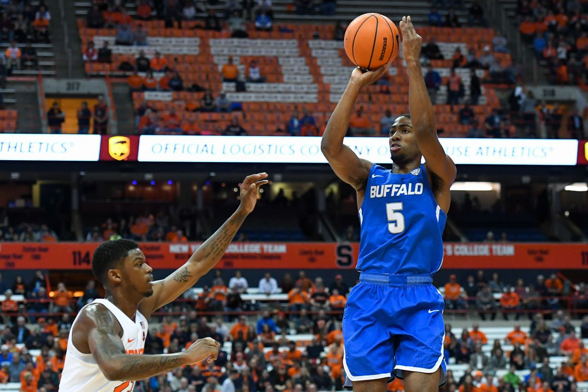 Kent State Golden Flashes at Buffalo Bulls 01/24/20 ATS Pick & Prediction