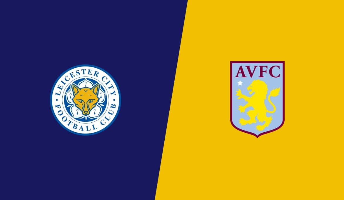 Leicester City vs Aston Villa – Carabao Cup Odds, Pick & Prediction