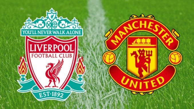 Liverpool vs Manchester United – Premier League Odds, Pick & Prediction