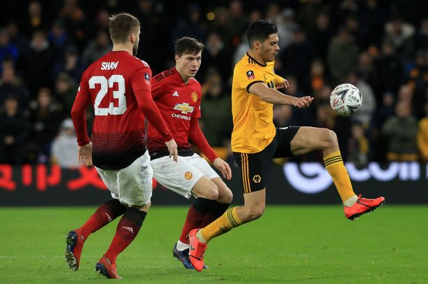Manchester United vs Wolves – FA Cup Odds, Pick & Prediction