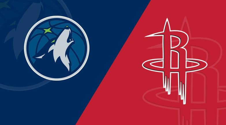 Minnesota Timberwolves at Houston Rockets ATS Pick & Prediction 1/11/20