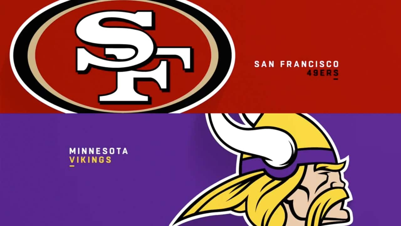 Minnesota Vikings at San Francisco 49ers – NFC Divisional Round Pick & Preview