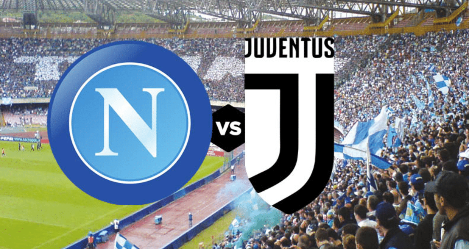 Napoli vs Juventus 01/26/19 – Serie A League Odds, Preview & Prediction